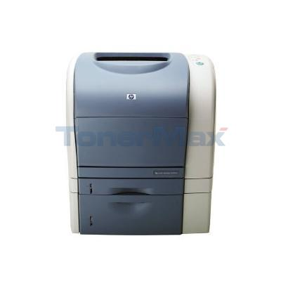 HP Color Laserjet 2500-tn
